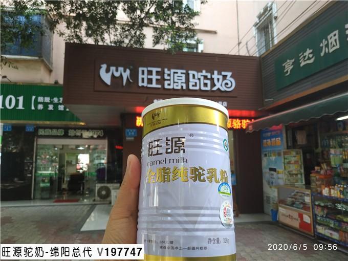 驼乳及驼乳粉中溶菌酶的含量及活力比较