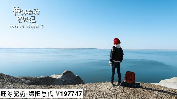 旺源骆驼奶绵阳总代理为您提供:《神秘白驼冒险记》在新疆阿勒泰福海县取景拍摄
